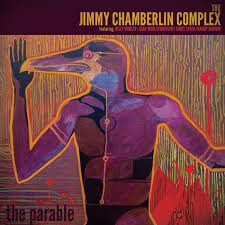 Smashing Pumpkins Doomsday Clock Instrumental by Jimmy Chamberlin Complex The Parable Review