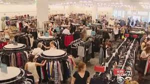 Nordstrom Rack Opens In Ross Township  CBS Pittsburgh