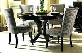 Small Dining Table Chairs Wooden And Glass