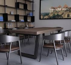 bureau design industriel nordic ikea muji non estillés rétro loft design industriel bois