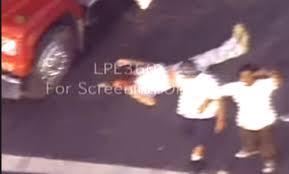 100 La Riots Truck Driver LA Raw Footage Of Reginald Denny Beatings April 29 1992
