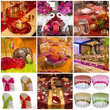 Interior Design Indian Wedding Themes Decorations Luxury Home