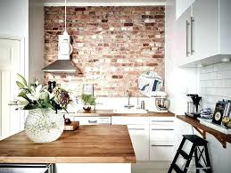 Brick Wallpaper Ideas Brick Wallpaper Decorating Ideas Large Size Of