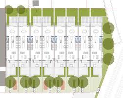 100 Terraced House Design Dulwich Hill Terraces Redshift Architecture Art