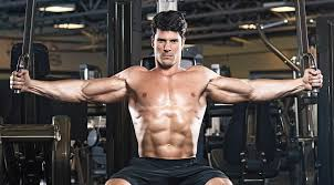Pec Deck Exercise Alternative by The Best Machine Exercises To Swap For Free Weights Muscle U0026 Fitness