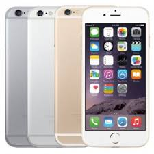Apple iPhone 6 GSM 4G LTE Smartphone Assorted Colors and Sizes