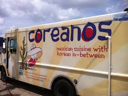 100 Food Trucks In Houston Press Coreanos Truck