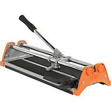 Workforce Tile Cutter Thd550 Replacement Blade by Shop Tile Saws At Homedepot Ca The Home Depot Canada