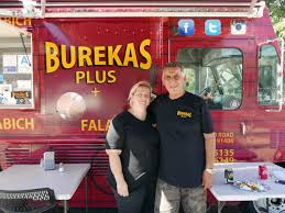 Tarzana Food Truck, Burekas Plus, Delivers Some Of LA's Most ... 1997 White Ford F350 4x4 Flatbed With Low 106k Orig Miles Truck Mercedesbenz Eactros Sustainable Fully Electric And Quiet Rainx Size Xlarge Cover In Blue804521 The Home Depot Used 2011 Ram 1500 4wd Quadcab Sport Accident Free Navigation Gps Ghost Recon Wildlands Mission How The New York City Truck Attack Unfolded Cnn To Enter Parts Distribution Centers Volvo Trucks Usa 2007 Custom F250 Certified 2017 Crewcab
