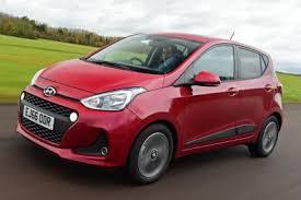 New Hyundai i10 facelift 2017 review