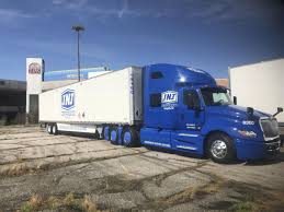100 National Trucking Companies Memphis Trucking Company Making HQ At Old Shopping Center News