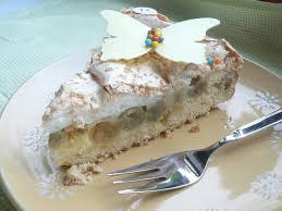 stachelbeer baiser torte ohne sahne sasibella