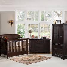 ragazzi pompei 2 piece nursery set convertible crib and 7 drawer