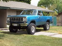 What Have You Done To Your Ramcharger Recently? - Dodge Ram ...