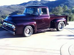 1956 Ford F100 For Sale #2041301 - Hemmings Motor News 1956 F100 Hot Rod Pickup 350 Chevy Custom Stereo Beautiful Truck Ford For Sale On Classiccarscom Truck Series Pickup Trucks Pickups Bus Sale Near Hughson California 95326 Classics Youtube Hemmings Motor News That Looks Like A Rundown Old But Stock U13122 Columbus Oh