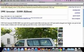 100 Craigslist Trucks Mn Rochester Cars For Sale By Owner The Amazing Toyota