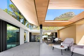 100 Stefan Antoni Architects Kloof 119A By SAOTA In Cape Town 2017 Note The Use Of