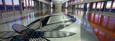 Terrazzo Stone Floor Benefits Flooring Installation Floors Cost