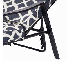 Lounge Chair Outdoor Chaise