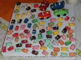 cars pate a modeler cars quatre roues flash mcqueen et ses amis page 14