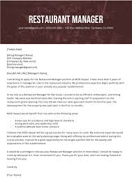 Restaurant Manager Cover Letter Example | Resume Genius How Far Back Should Work History Go On A Resume Summary To Format Your For A Modern Job Search Topresume Examples Of Good Rumes That Get Jobs To Sample Customer Service Best Font Your Resume Canva Learn Beyond Career Success Builder Of 20 Cnet Write The Perfect For Any Free Experience Example Descriptions Many Years Madigan Minute 3 This Is In 2019