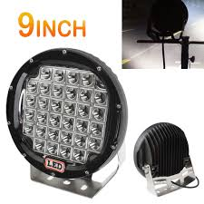 9inch Rounded 160W 32x LED Car Worklight Spot / Flood Light Vehicle ... Truck Lite Led Spot Light With Ingrated Mount 81711 Trucklite Work Light Bar 4x4 Offroad Atv Truck Quad Flood Lamp 8 36w 12x Work Lights Bar Flood Offroad Vehicle Car Lamp 24w Automotive Led Lens Fog For How To Install Your Own Driving Offroad 9 Inch 185w 6000k Hid 72w Nilight 2pcs 65 36w Off Road 5 72w Roof Rigid Industries D2 Pro Flush Mount 1513 180w 13500lm 60 Led Work Light Bar Off Road Jeep Suv Ute Mine 10w Roundsquare Spotflood Beam For Motorcycle