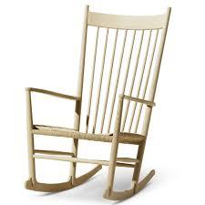 Fredericia - J16 Rocking Chair, Oak Soaped / Nature