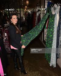 Kyle Richards Halloween 2015 by Kyle Richards Shops All Things Pink In Boca Raton Photos And