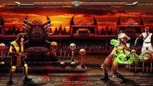 Mortal Kombat Arcade Cabinet Restoration by Trmk Mortal Kombat News Mortal Kombat Arcade Collection