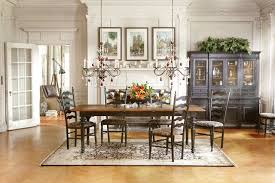 20 Dining Room Set With Hutch Beckett Table U0026 Buffet Traditional