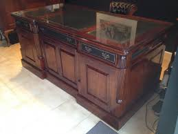 Antique Reproduction Desks