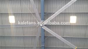 amazon warehouse energy saving air conditioning large hvls