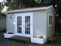 Tuff Shed Home Depot Cabin by The