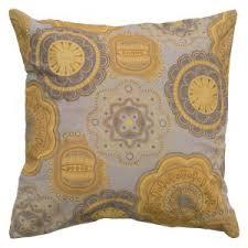 Nicole Miller Paisley Throw Pillows by Decorative Pillows On Hayneedle Throw Pillows