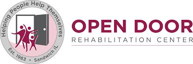 Home Open Door Rehabilitation Center