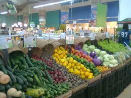ShopperStalker SPOTTED Fresh Produce Display SM