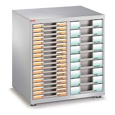 classeur de bureau classeur à tiroir module 60 mobilier de bureau