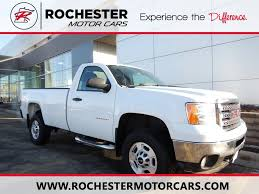 Used GMC Sierra 2500HD Work Truck Rochester MN Seekins Ford Lincoln Vehicles For Sale In Fairbanks Ak 99701 New 2018 Chevrolet Silverado 1500 Work Truck Regular Cab Pickup 2009 Gmc Sierra Extended 4x4 Stealth Gray Find Used At Law Buick 2011 2500hd Car Test Drive Gmc Sierra 3500hd 4wd Crew 8ft Srw 2015 Used Work Truck At Indi Credit 93687 Youtube 2 Door 2004 3500 Quality Oem Replacement Parts Specs And Prices 2007 Houston 1gtec14c87z5220 Eaton