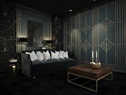 104 Vertical Lines In Interior Design Geometric Style Terior Decor California Dream Works
