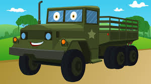Kids Channel Army Truck | Army Truck – Kids YouTube