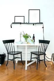 Dining Table Small Spaces Apartment Kitchen Room Sets For Apartments Smart