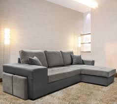 canap avec biblioth que int gr e canape avec pouf integre maison design wiblia com