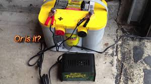 How To Charge & Restore A Car Battery Using A Battery Tender Plus ... How To Charge A 24 Volt Battery System On D Series Mci Motorcoach Batteries Bas Parts To Get Into Hobby Rc Upgrading Your Car And Tested Expert Advice Clean Corroded Battery Terminals Cat Brand Electricity Galvanic Cells Enviro A New Option For Cars Starting Batteries Used In Cars Trucks Are Designed Turn Over Truck San Diego Deep Cycle Store Best Jump Starter Reviews Buying Guide 2018 Tools Critic Used Prices Beautiful Antigravity Uk Lithium