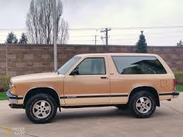 Classic 1991 Chevrolet Blazer S-10 Blazer Tahoe 4x4 SUV For Sale ... 2017 Chevrolet Tahoe Suv In Baton Rouge La All Star Lifted Chevy For Sale Upcoming Cars 20 From 2000 Free Carfax Reviews Price Photos And 2019 Fullsize Avail As 7 Or 8 Seater Lease Deals Ccinnati Oh Sold2009 Chevrolet Tahoe Hybrid 60l 98k 1 Owner For Sale At Wilson 2007 For Sale Waterloo Ia Pority 1gnec13v05j107262 2005 White C150 On Ga 2016 Ltz Test Drive Autonation Automotive Blog Mhattan Mt Silverado 1500 Suburban