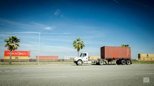 100 Southeastern Trucking Tracking Intermodal Drayage Companies Must Embrace Technology Or Die