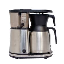 Excellent Coffee No Fuss