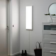 floalt led lichtpaneel dimmbar weißspektrum 30x90 cm