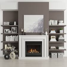 French Stone Fireplace Designs Fireplace Design Ideas