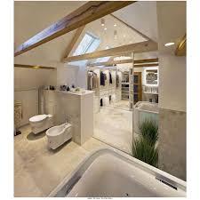 ein wahrgewordener wohntraum ein schickes bad in