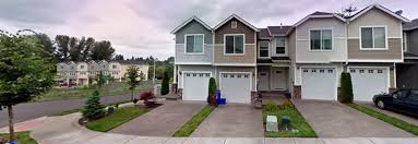 3 Bedroom Townhouses For Rent by 3 Bedroom Townhomes For Rent Chase Landing Townhomes Gresham